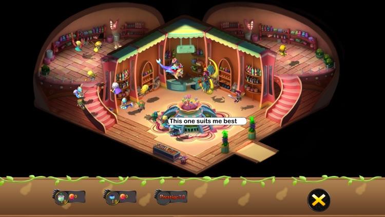 Angel Town 3- new idle games screenshot-6