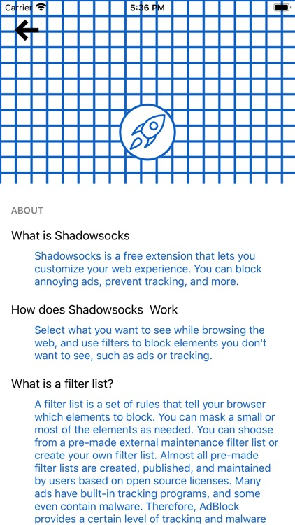 Shadowsocks - Fast ADB screenshot-3
