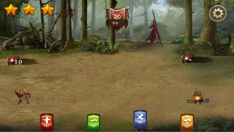 三国争霸-攻城略地 screenshot-7