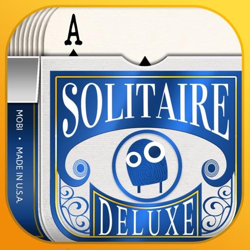 Solitaire Deluxe® 2 icon
