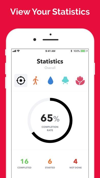 HabitMinder • Habit Tracker screenshot 7