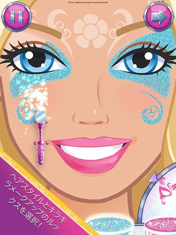 バービーの魔法のファッション Barbie Fashionのおすすめ画像1