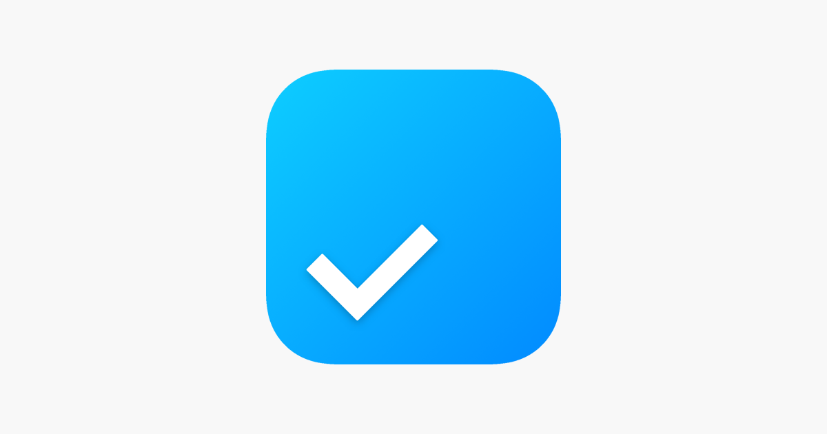 Itunes Karte 5.Calendar Reminders Any Do On The App Store
