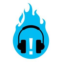The Yakk Podcasting Network