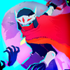 Abylight S.L. - Hyper Light Drifter artwork