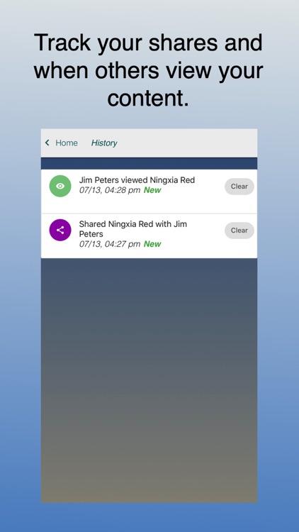 SharePro for YL Distributors screenshot-4