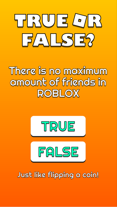 Roblux Quiz For Roblox Robux By Isabel Fonte Ios United States