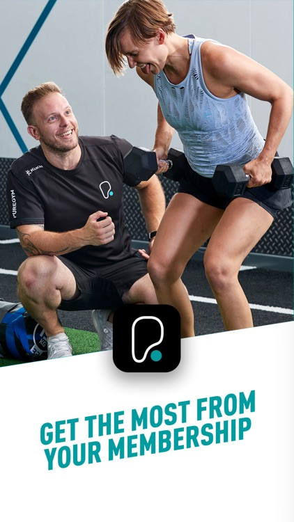 PureGym screenshot-0