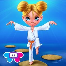 Karate Girl vs. School Bully
