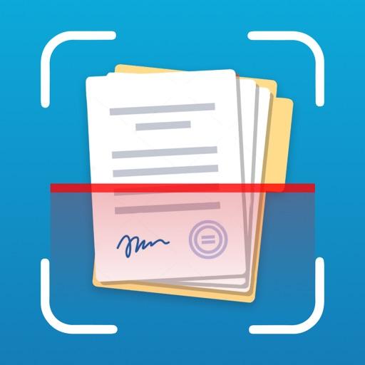 Scanner - Edit, Scan, Sign PDF
