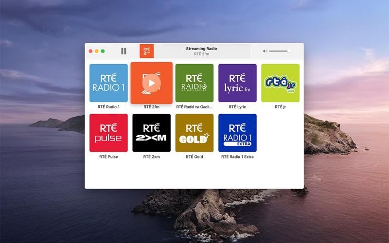 HCC Radio for Mac