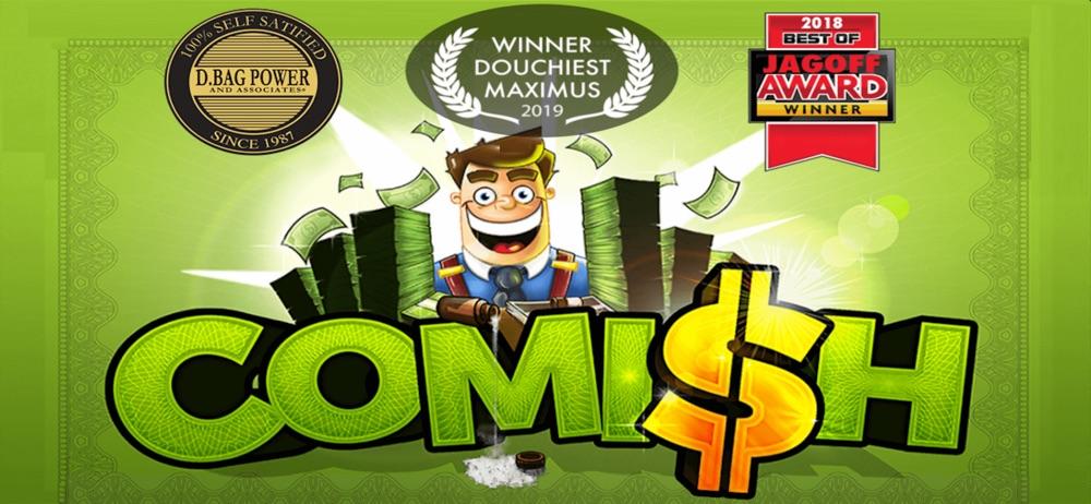 Comish: Stock Market Simulator Cheat Codes