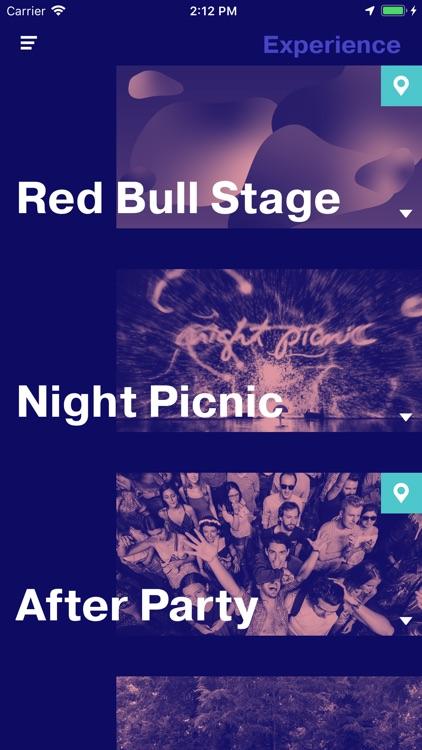 Summer Well Festival screenshot-5