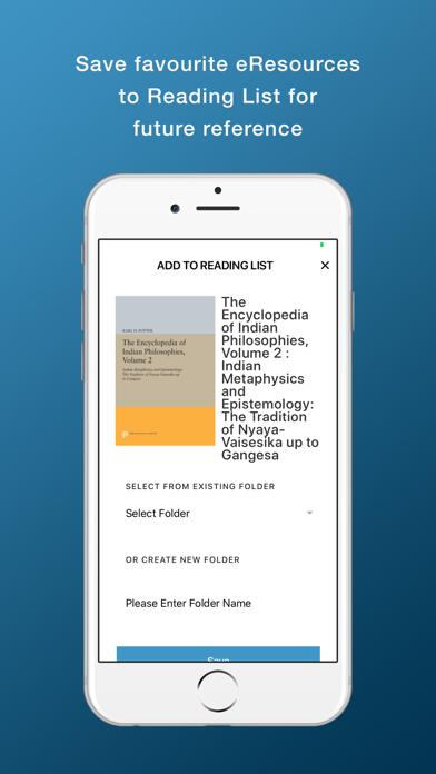 NDC Library screenshot 8