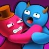 Gang Fight - パーティー格闘ゲーム