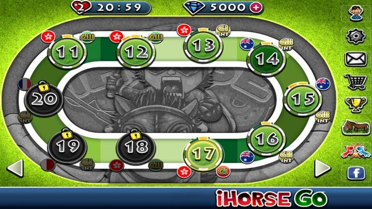 iHorse GO: Horse Racing screenshot-7