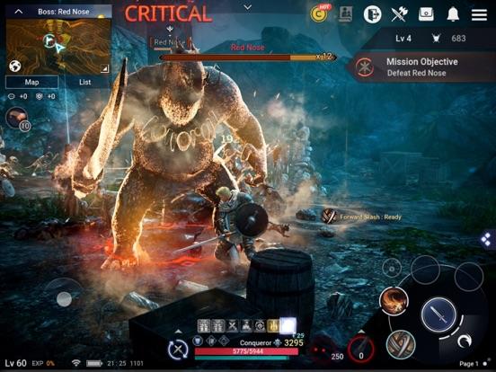 Black Desert Mobile screenshot 9