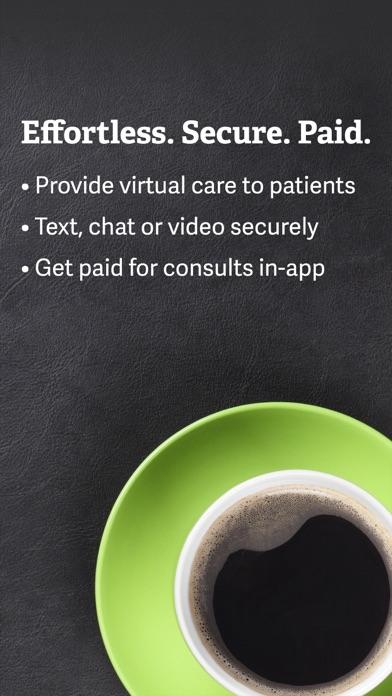 Medici I Text & Video Patients by Medici Technologies, LLC (iOS