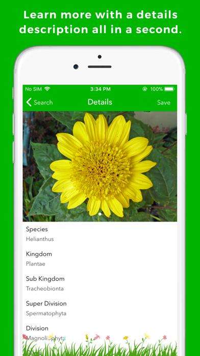 Plant Identification & Infoのおすすめ画像4