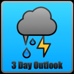 3 Day Weather Outlook