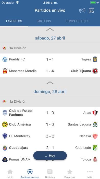 Descargar FIFA - Noticias de Fútbol para Android
