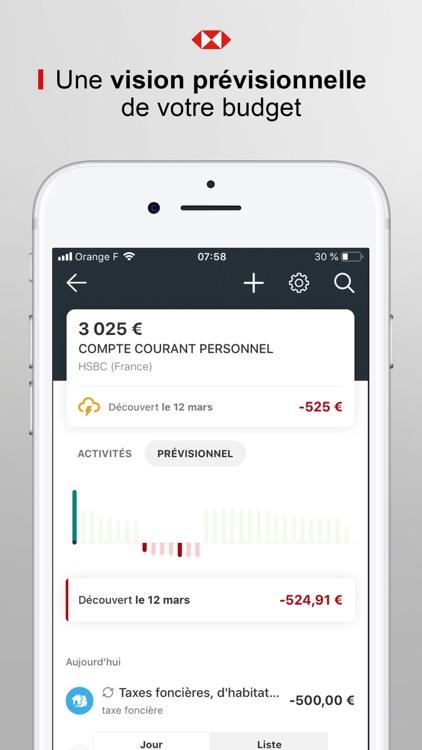 HSBC Personal Economy screenshot-3