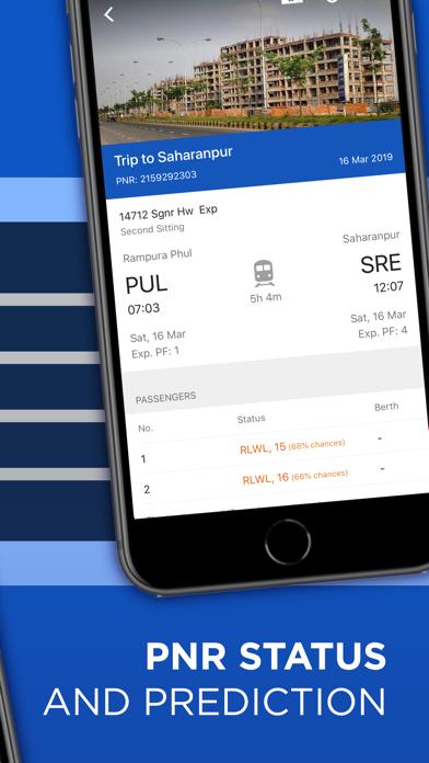 download ixigo: IRCTC Rail, Bus Booking