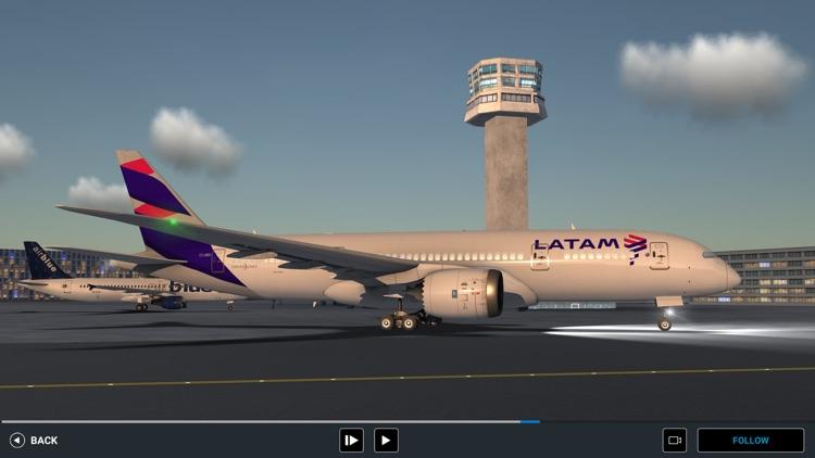 RFS - Real Flight Simulator screenshot-3