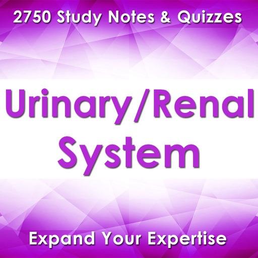 Urinary System Exam Review App