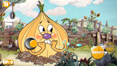 CUPHEAD MOBILE screenshot 8