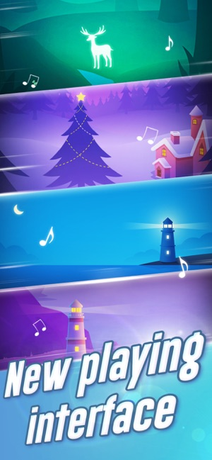 Dream Piano on the App Store