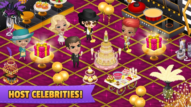 Cafeland - World Kitchen screenshot-5
