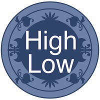 Codes for High.Low Hack