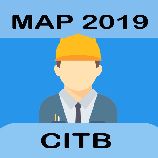 CITB MAP EXAM PREP 2019