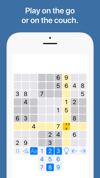 @Sudoku