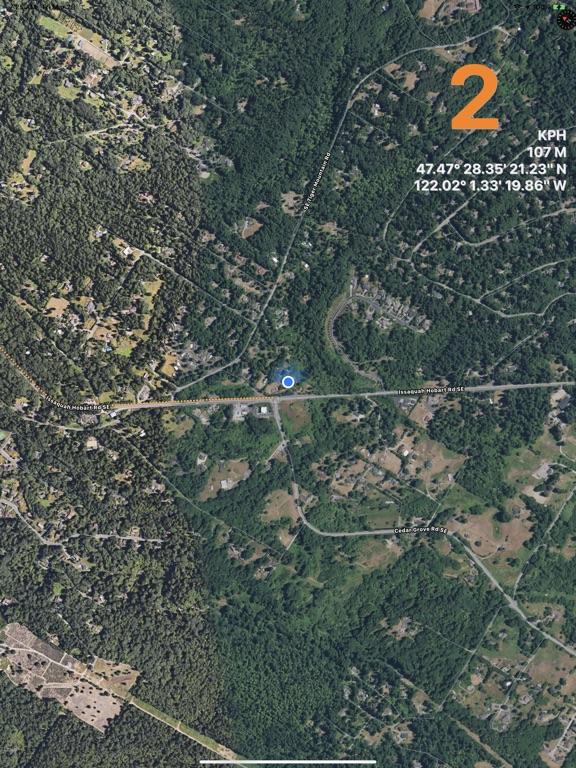 altitude speed location Screenshots