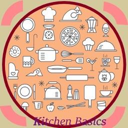 KitchenBasics