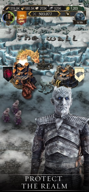 Game of Thrones: Conquest™ on the App Store