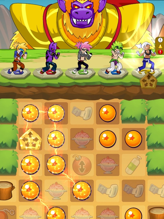 Stick Puzzle: Fight screenshot 6
