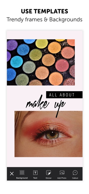 PicsArt Photo Editor + Collage on the App Store