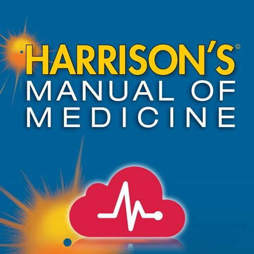 Harrison's Manual Medicine App