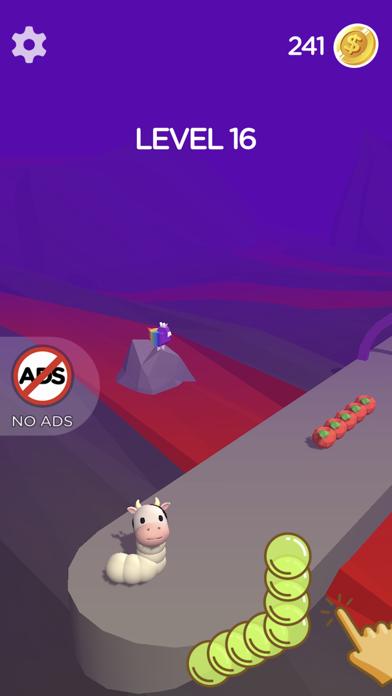 Dodgy Snake screenshot 3