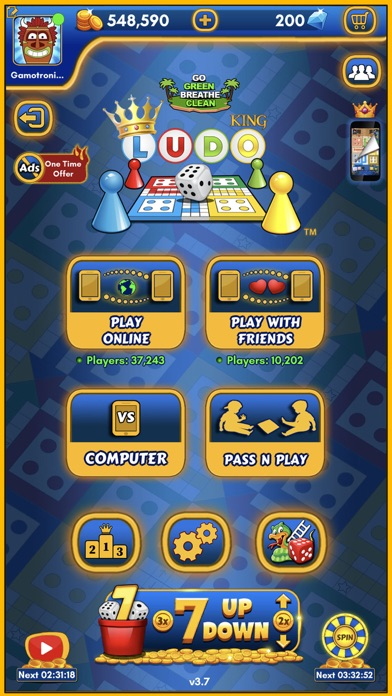 Ludo King for windows pc