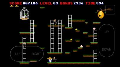 Chuckie Egg Remake Screenshots
