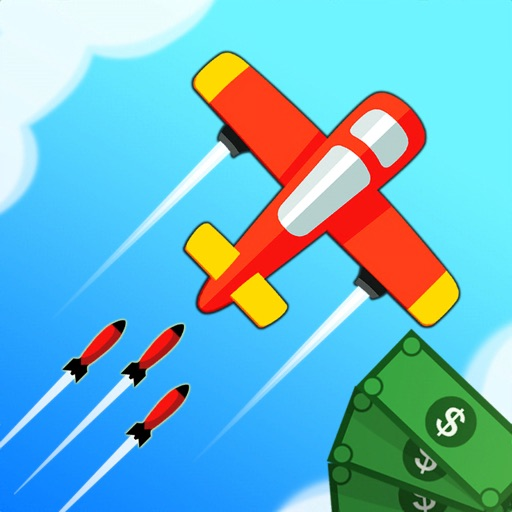Man Vs Missiles: Win Real Cash icon