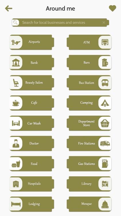 App for Super 8 Hotels screenshot-4
