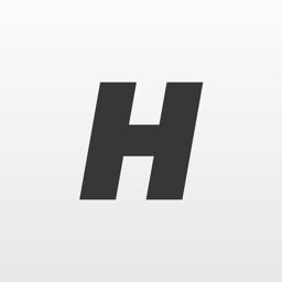 Ícone do app Hawkeye - User Testing
