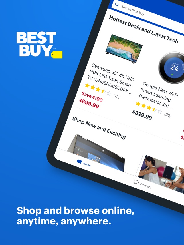 Best Buy Canada on the App Store