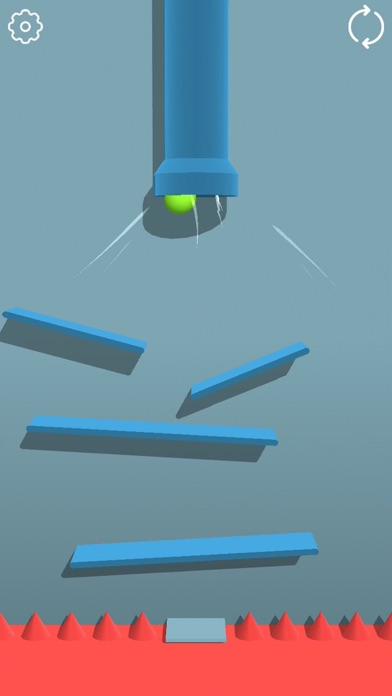 Bounced Ball 3D image #1