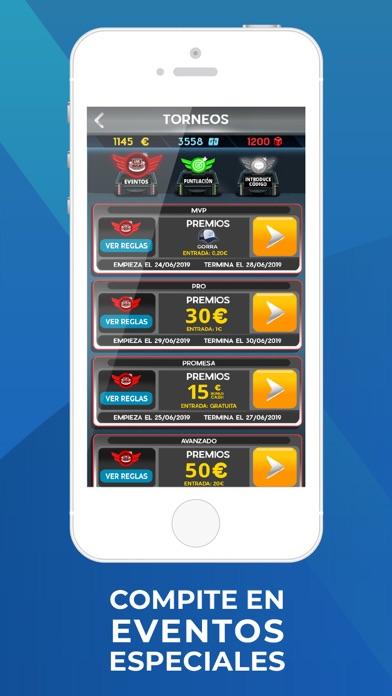 eGoDunk eSports screenshot 6
